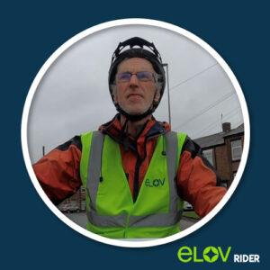 Hector eLOV Rider
