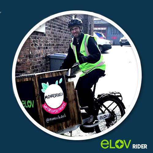 Dougie eLOV Rider